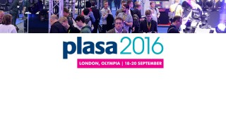 White Light Presents BlackTrax at PLASA London
