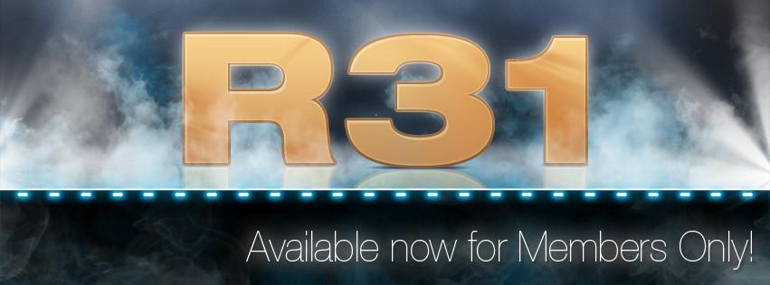 wysiwyg R31 gets full release