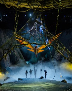 TORUK – The First Flight, Cirque du Soleil