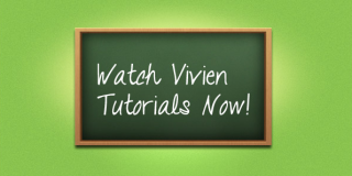 Vivien 2012 — Camera Path Tutorial!