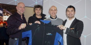 BlackTrax Signs RM Multimedia for Italy
