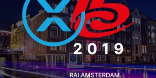 BlackTrax at IBC 2019, September 13 to 17 at RAI Amsterdam
