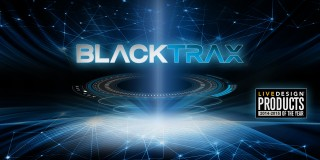 BlackTrax Real-time Motion Tracking Winner At The LIVE Design Awards 2015