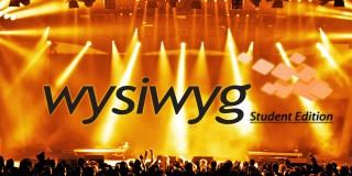 Back to school: wysiwyg Student Edition Program