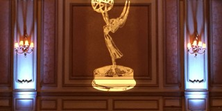 wysiwyg receives Emmy Award