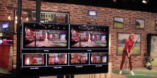 NAB Interview with Harry Patel from Panasonic Pro Video SMART Studio