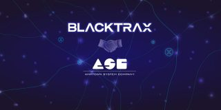 BlackTrax appoints Amptown System Company