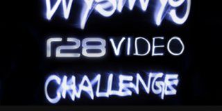 The wysiwyg R28 Video Challenge!
