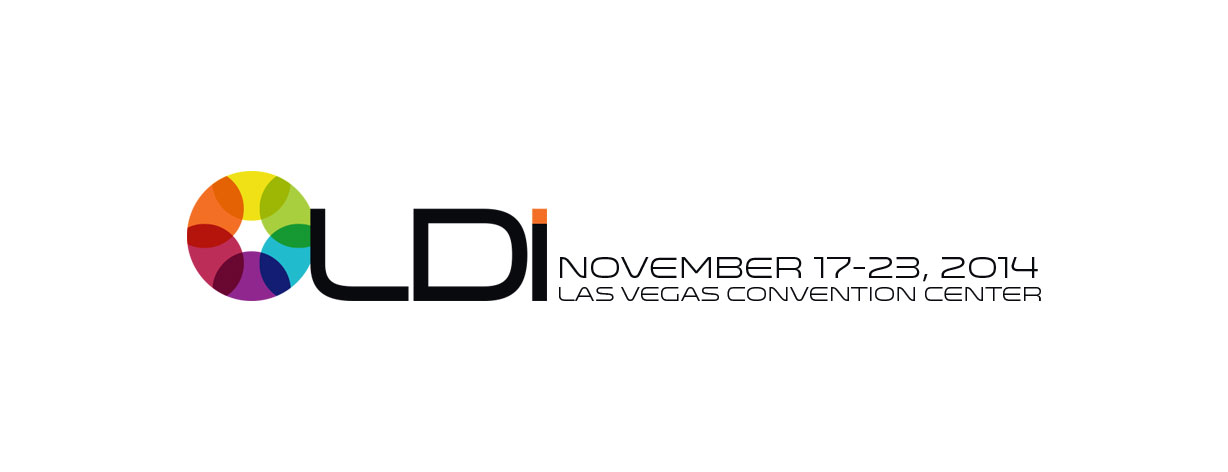 BlackTrax delivers realtime tracking to d3 at LDI 2014