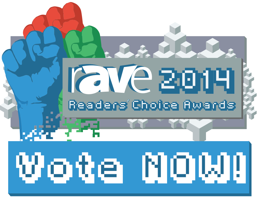 Vote for BlackTrax in the RAVE Readers' Choice Awards