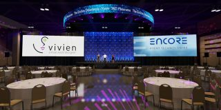 Vivien Helps Encore Event Technologies Win More Business