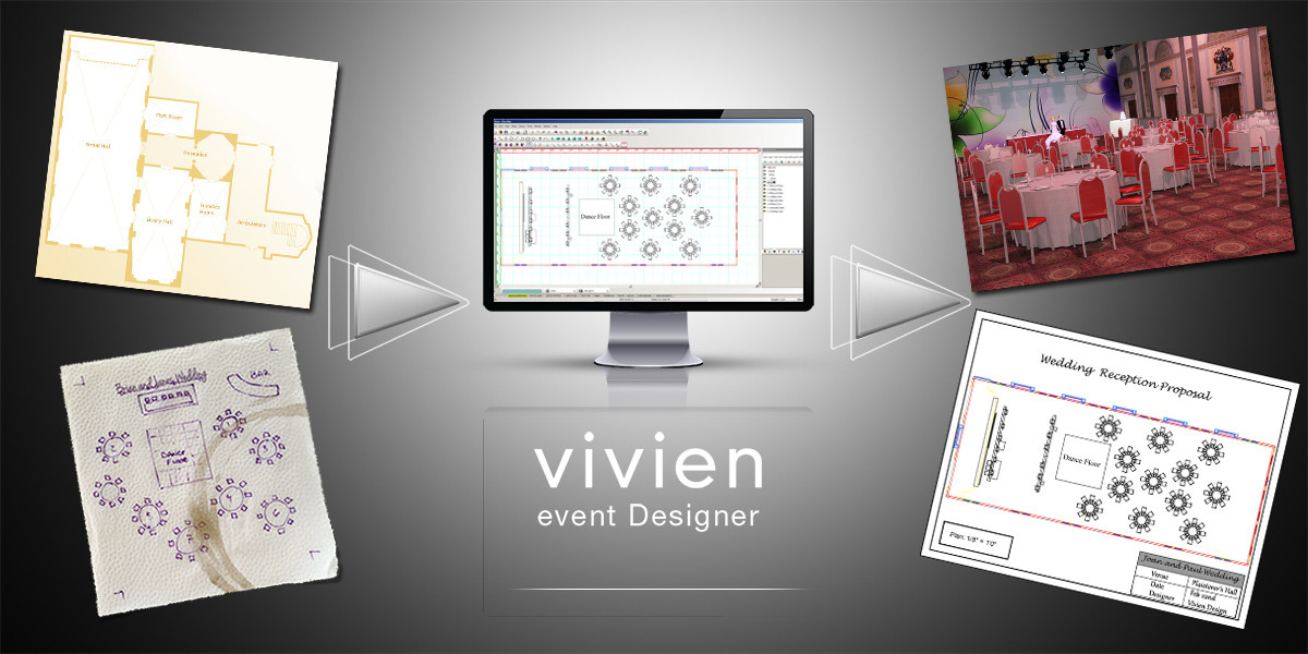 Vivien2014 is released – Realtime visualization lets you SHINE!!