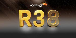 CAST Releases wysiwyg R38