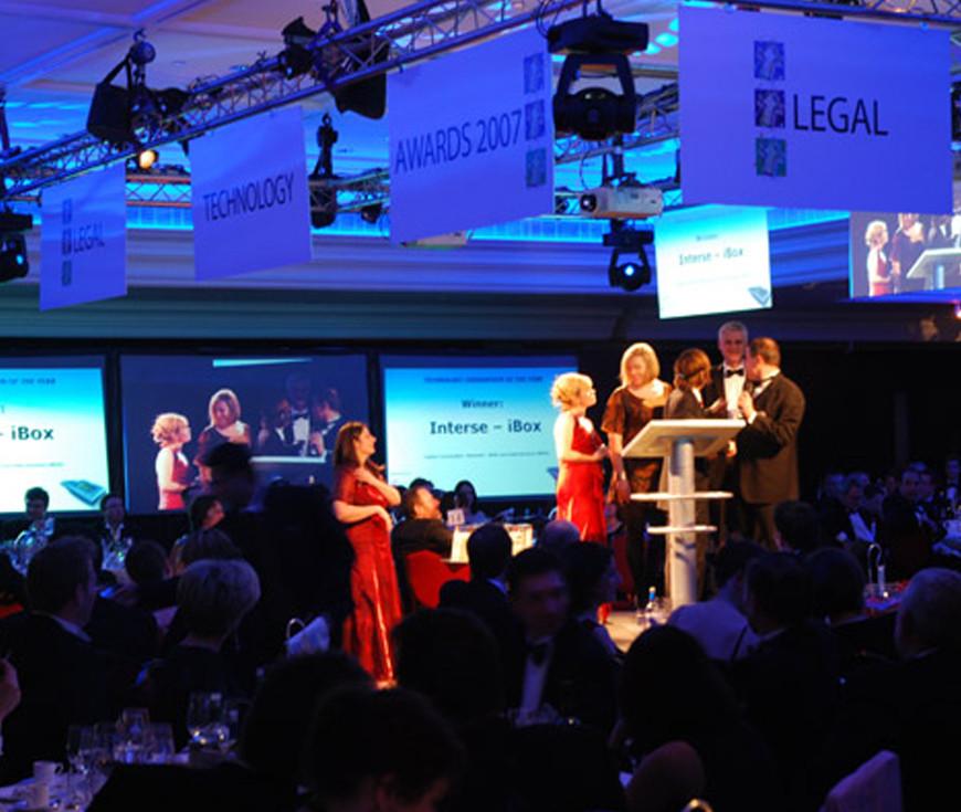 Status AV Award Ceremony