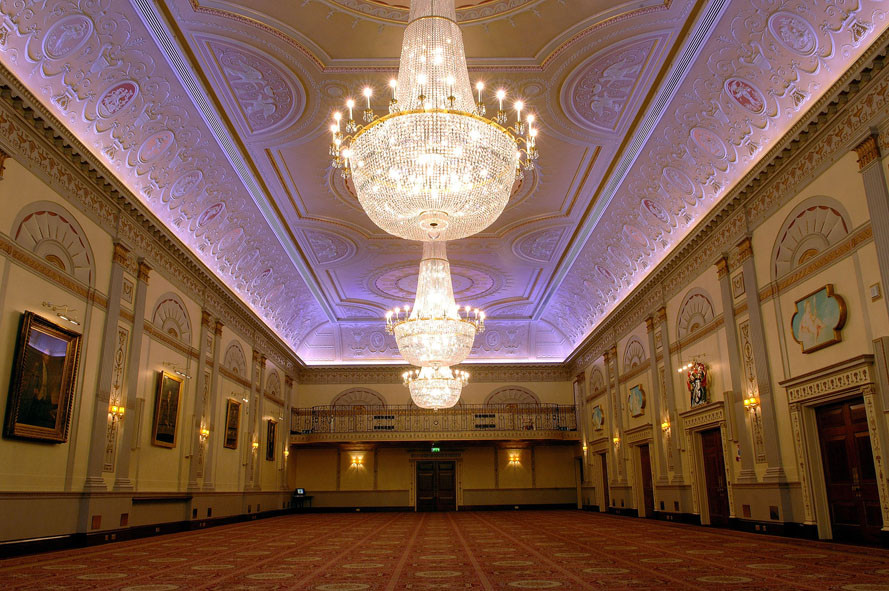 Plaisterers' Hall