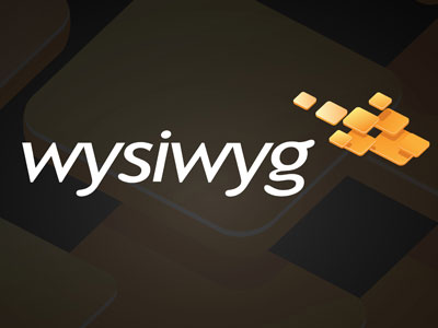 Patching in wysiwyg Lighting Design software